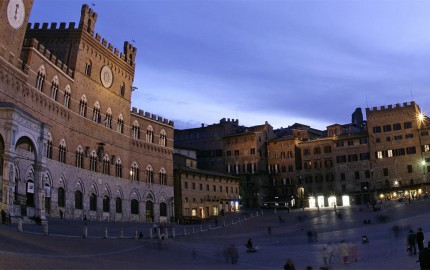5 things you may not know about Siena