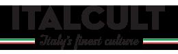 Italcult logo