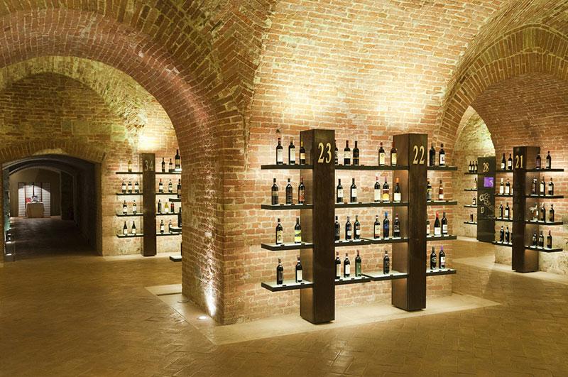 Enoteca Italiana Siena
