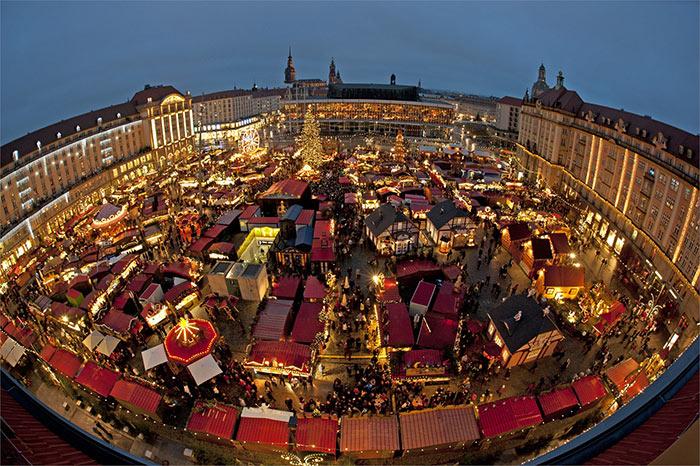 Best Italian Christmas Markets | Christmas in Italy