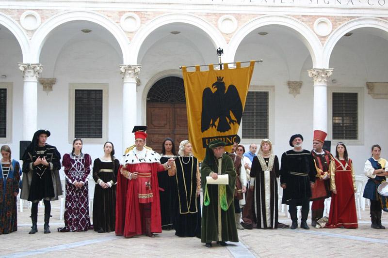 festa-del-duca-urbino