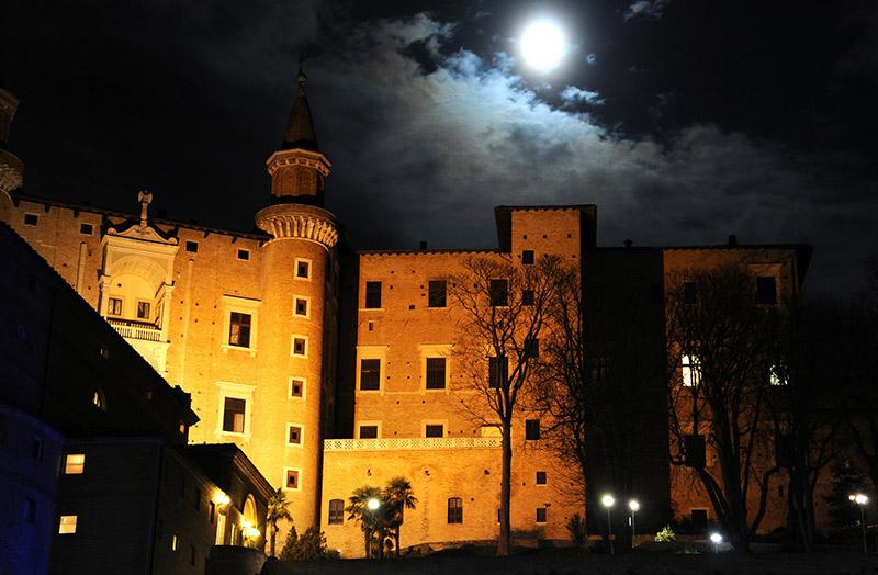 Galleria Nazionale Urbino