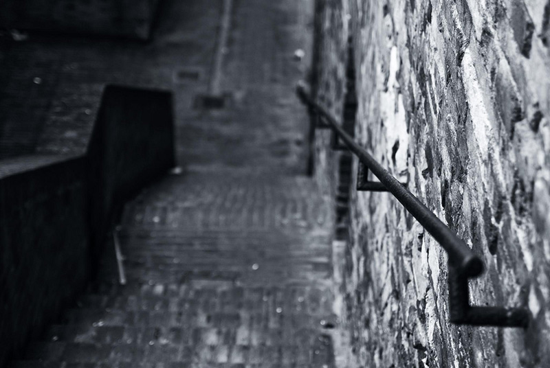 Vie di Urbino