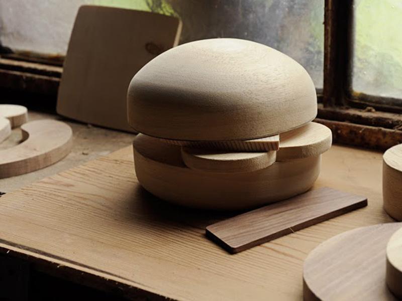 Slow Wood Design
