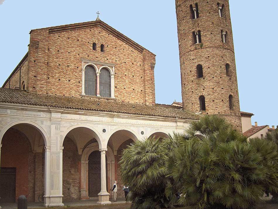 Sant-Apollinare-Nuovo-Ravenna