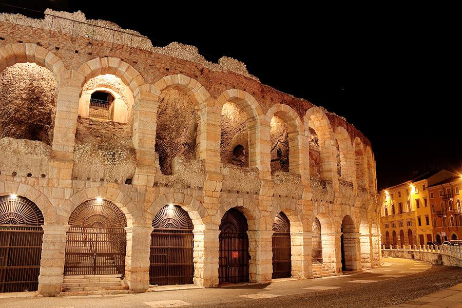 Arena Verona must see