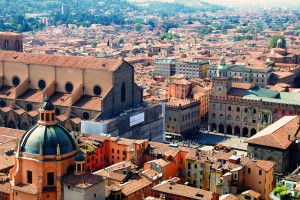 Things to see in Bologna in a day