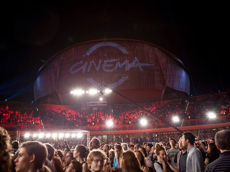 Roma cinema fest