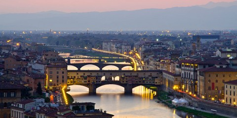 Must see in Florence, a brief introduction to a masterpiece