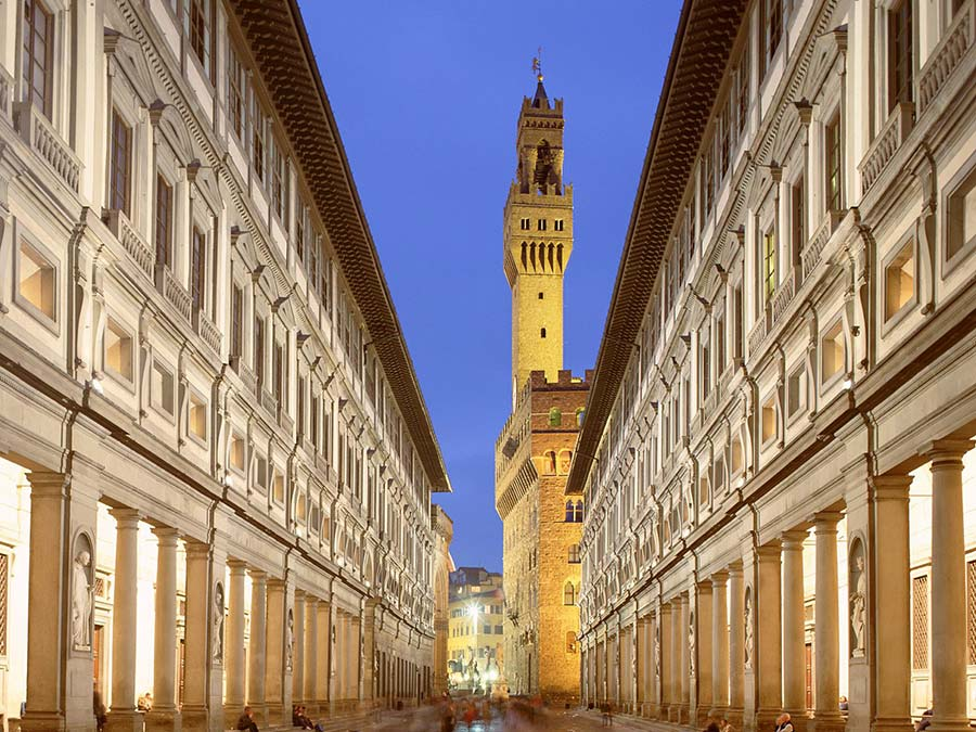 Must see in Florence
