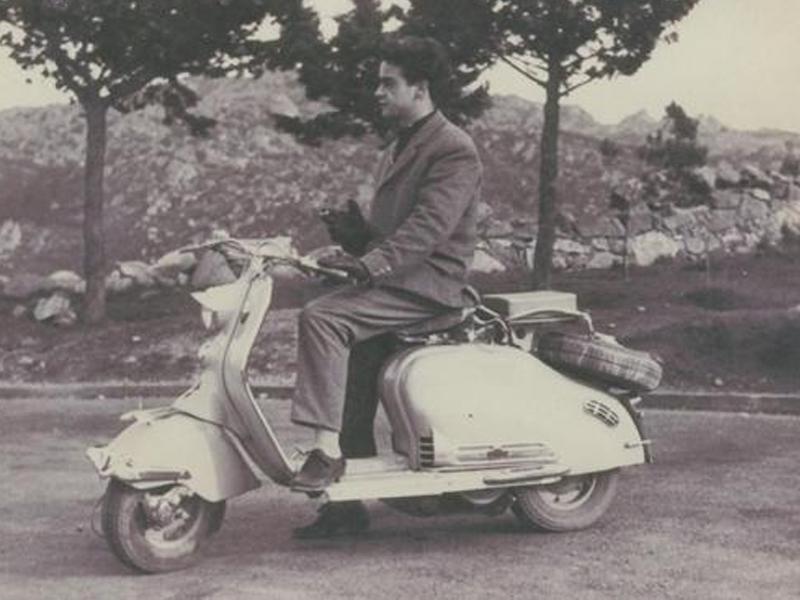 Aurelio Pinu