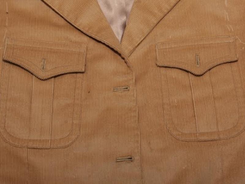 Nuoro velvet: Italy's finest fabric
