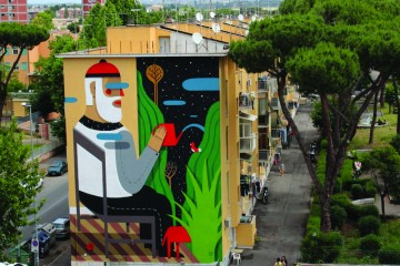 Street Art in Italy, a brief overview