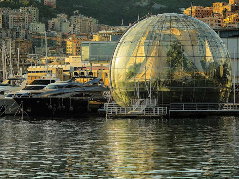 Genoa best attractions
