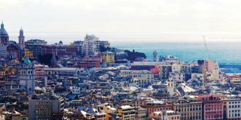 An insider's guide to Genoa top attractions