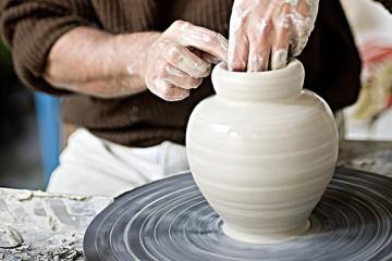 Italian Handcrafted Dinnerware