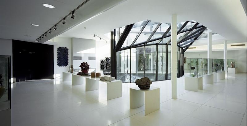 Faenza Ceramics Museum
