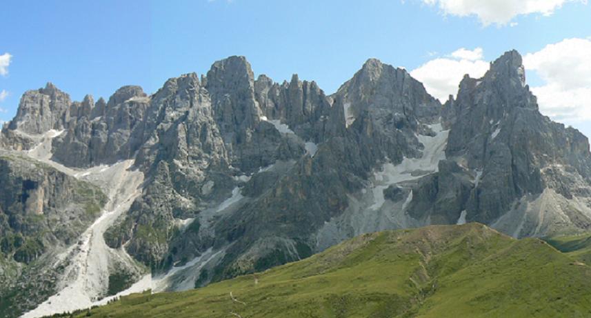 Pala Group South Tyrol
