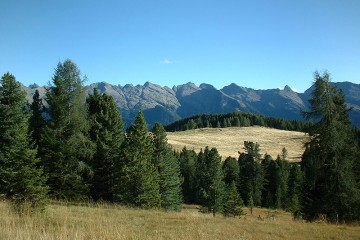 What to see in South Tyrol