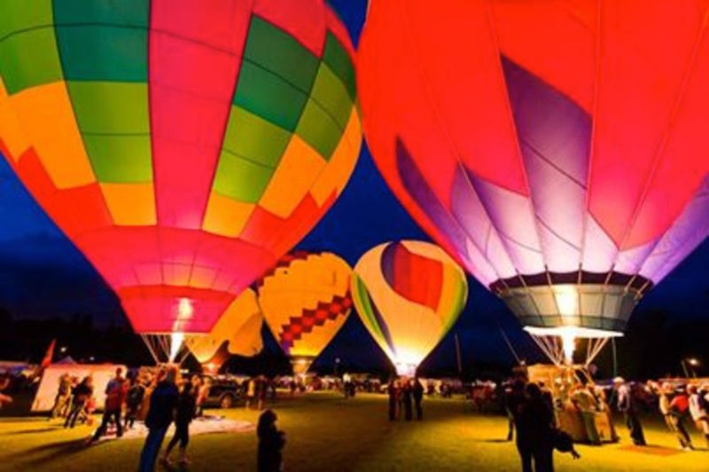 baloons ferrara 1