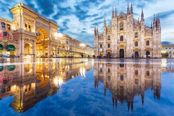 The secret side of Milan: what to see in a day trip