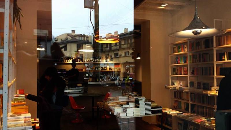 Verso bookshop