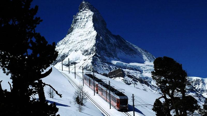 why vist Aosta Valley