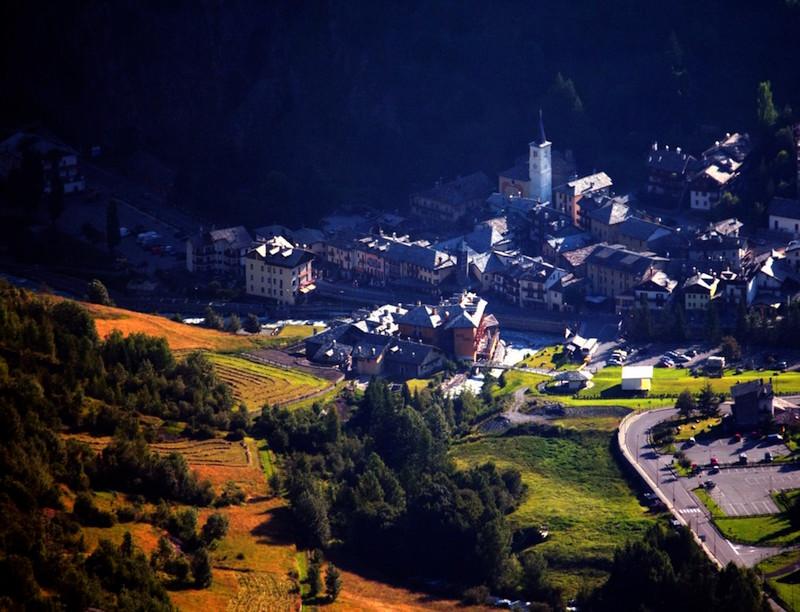 winter holidays in Valle d'Aosta