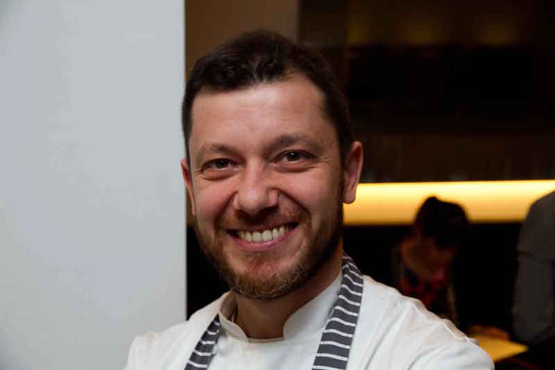 giulio terrinoni chef