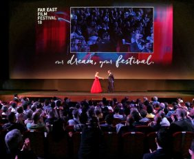 Why you shouldn't miss Far East Film Festival in Udine