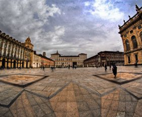 15 Italian Squares that you should visit