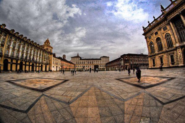 15 Italian Squares that you should visit