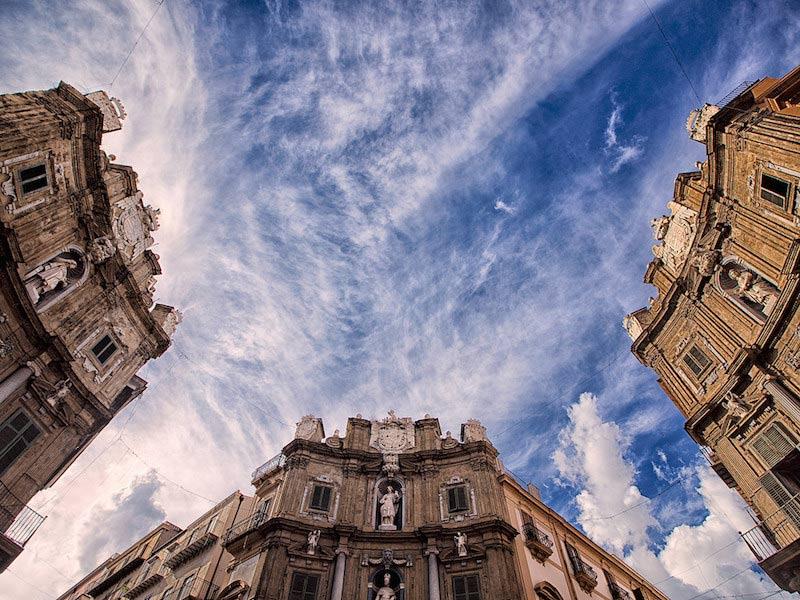 piazza-dei-quattro-canti Palermo