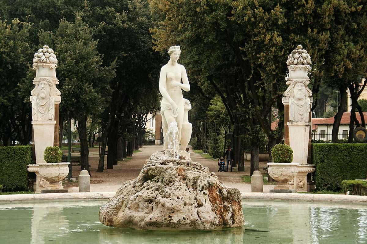 Fontana-di-Venere