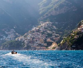 Explore the Beautiful Coast of Sorrento While Visiting Italy