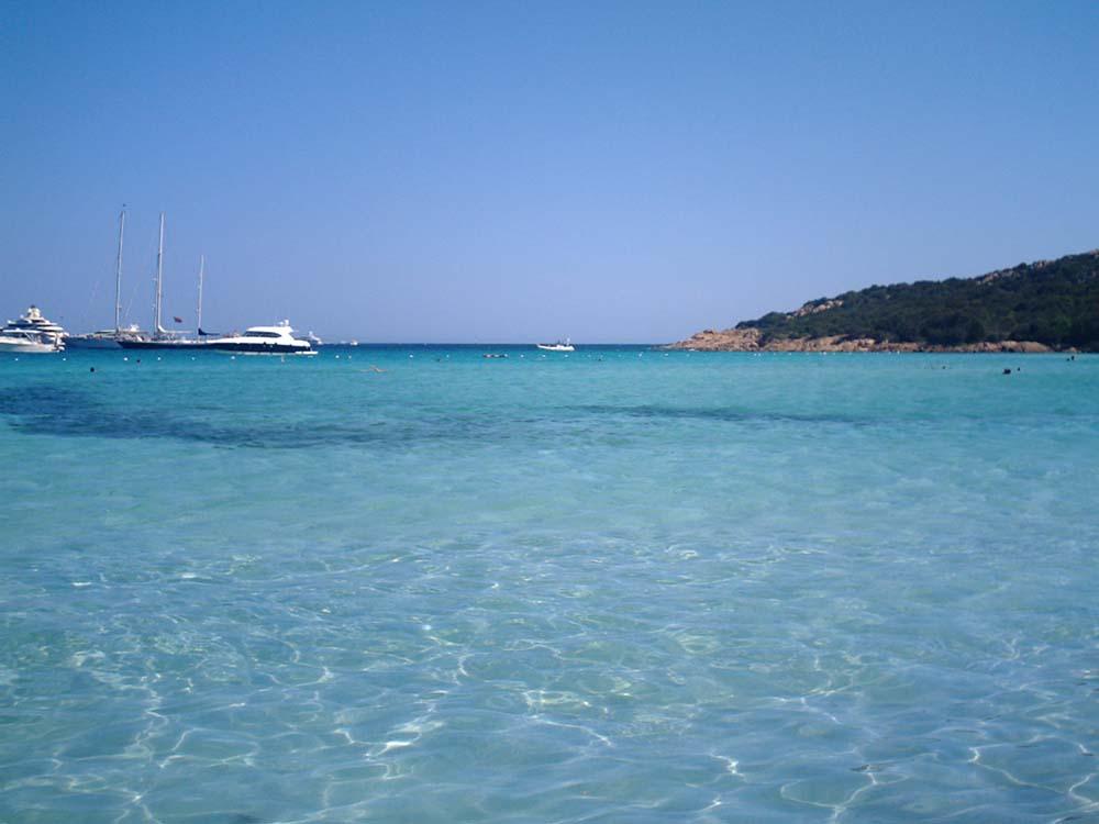 Luxury Yach rental Sardinia